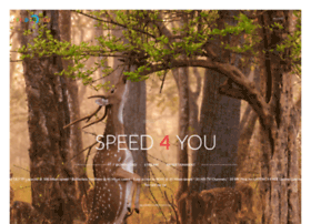 Speed4you.net thumbnail