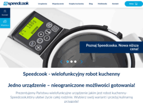 Speedcook.pl thumbnail