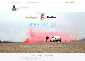 Speedskills.net thumbnail