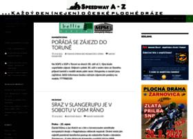 Speedwaya-z.cz thumbnail