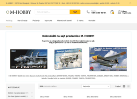 Spektar-mhobby.com thumbnail