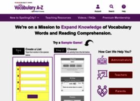 Spellingcity.com thumbnail