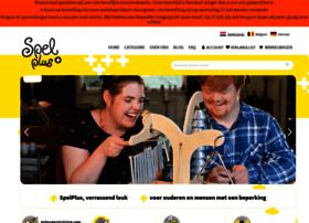 Spelplus.nl thumbnail