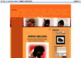 Spero-meliora.cz thumbnail