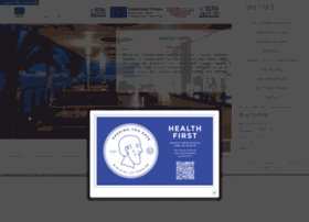 Spetses-hotel.gr thumbnail