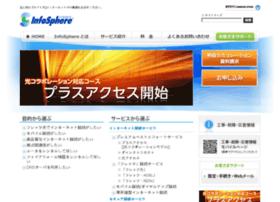 Sphere.ne.jp thumbnail