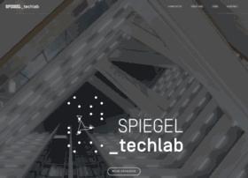 Spiegel-techlab.de thumbnail
