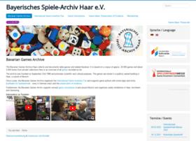 Spiele-archiv.de thumbnail