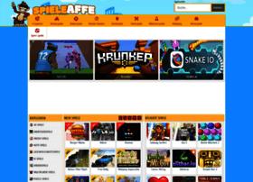 Spieleaffe.org thumbnail
