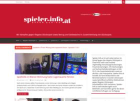 Spieler-info.at thumbnail