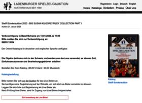 Spielzeugauktion.de thumbnail