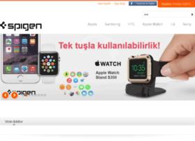 Spigen.com.tr thumbnail