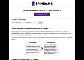 Spinea.me thumbnail