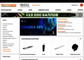 Spinningline.ru thumbnail