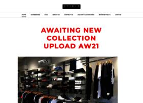 Spiritdesignerwear.co.uk thumbnail