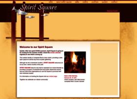 Spiritsquare.ca thumbnail