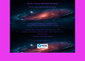 Spiritualastrology.com thumbnail