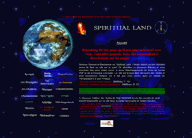 Spiritualland.org thumbnail