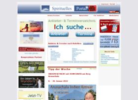 Spirituelles-portal.de thumbnail