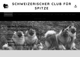 Spitz-club.ch thumbnail