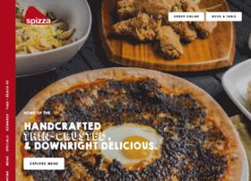 Spizza.sg thumbnail