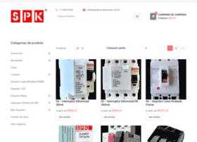 Spkcomponentes.com.br thumbnail