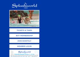 Splashworld.ie thumbnail