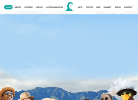 Splashyfen.co.za thumbnail