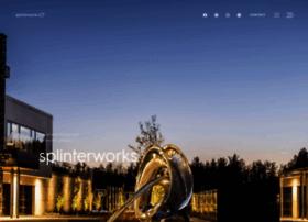 Splinterworks.co.uk thumbnail