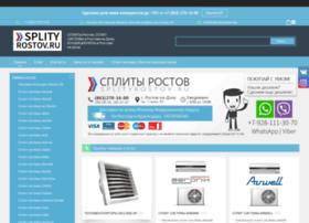 Splityrostov.ru thumbnail