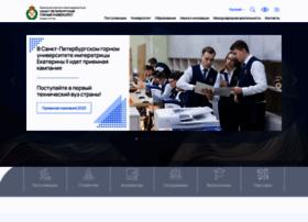 Spmi.ru thumbnail