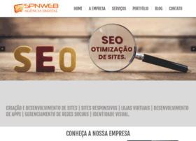 Spnweb.com.br thumbnail