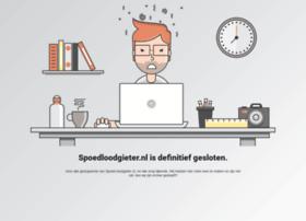 Spoedloodgieter.nl thumbnail