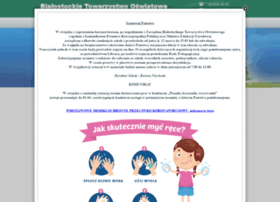 Spolecznaszkola3.bialystok.pl thumbnail