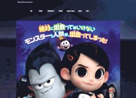 Spookizthemovie.jp thumbnail