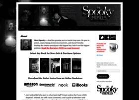 Spookychronicles.com thumbnail