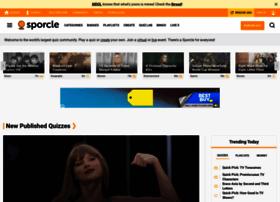 Sporcle.com thumbnail