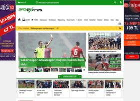 Sporexpres.com thumbnail