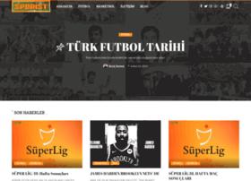 Sporist.net thumbnail