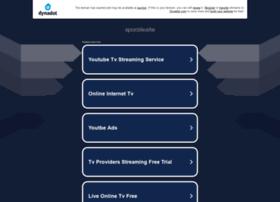 Sporizle.site thumbnail