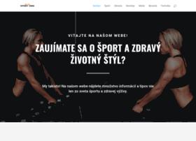 Sport-dna.sk thumbnail