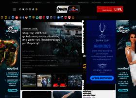 Sport-fm.gr thumbnail