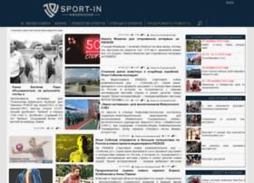 Sport-in.ru thumbnail