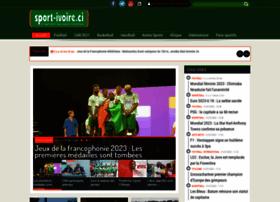 Sport-ivoire.ci thumbnail