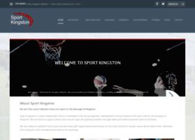 Sport-kingston.co.uk thumbnail