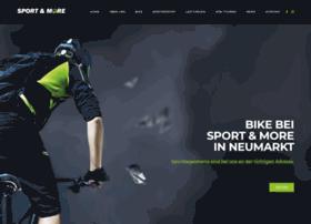 Sport-more.net thumbnail