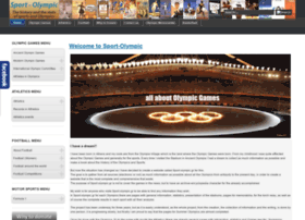 Sport-olympic.gr thumbnail