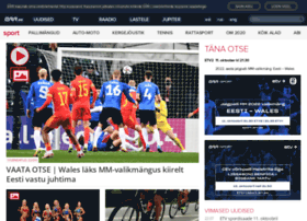 Sport.err.ee thumbnail