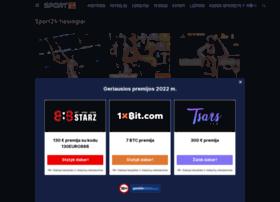 Sport24.lt thumbnail