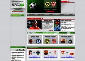 Sport28.net thumbnail